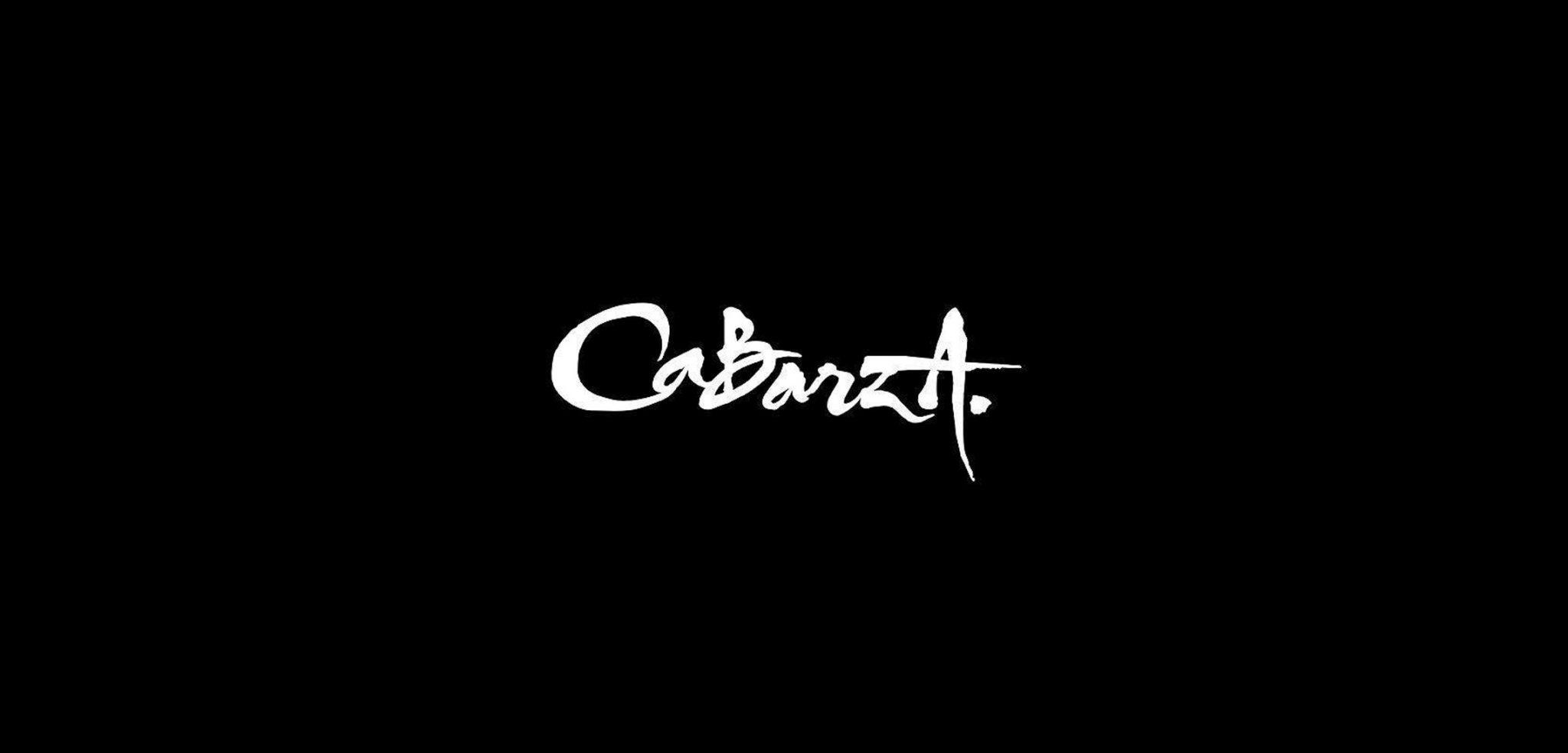 Cabarza - Want You EP hero