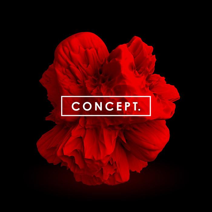 Va - Concept. Part 6 cover