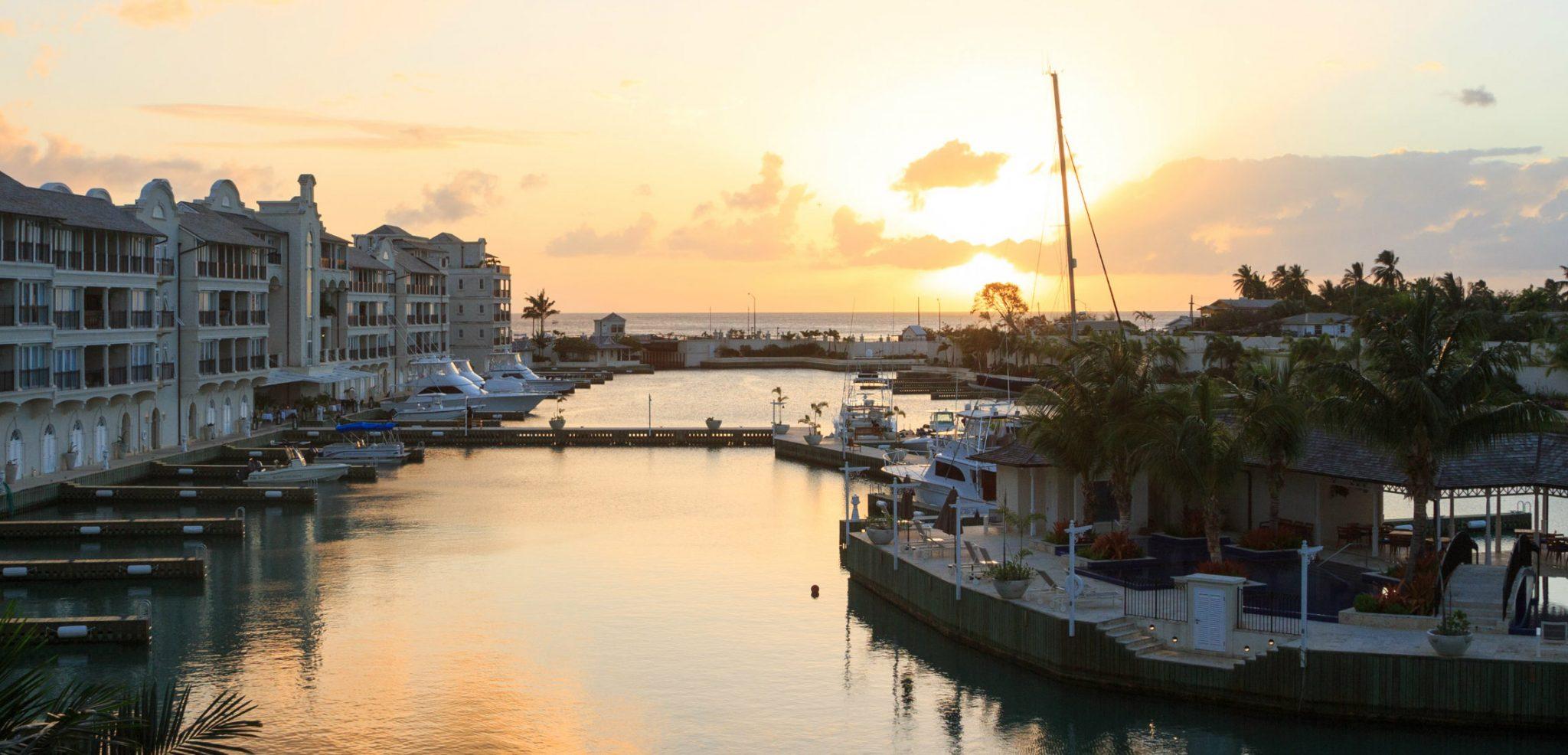 Vujaday in Barbados adds Lee Burridge, Justin Martin, Art Department, Green Velvet + more