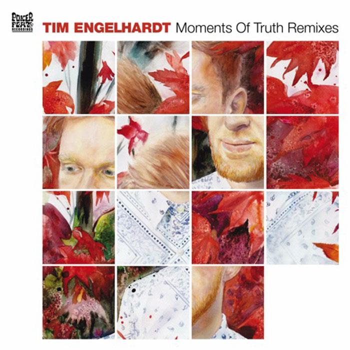 Tim Engelhardt - Momemts Of Truth Remixes cover