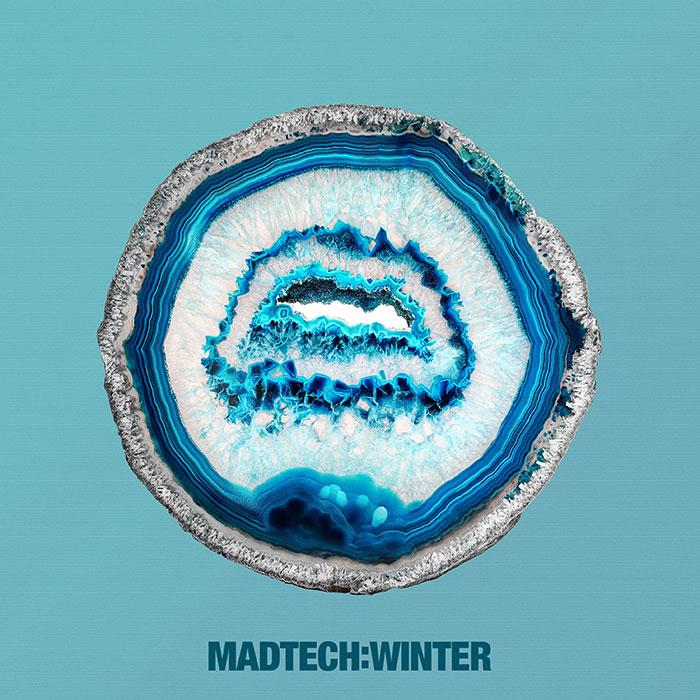 Madtech - Winter Sampler 2017 cover