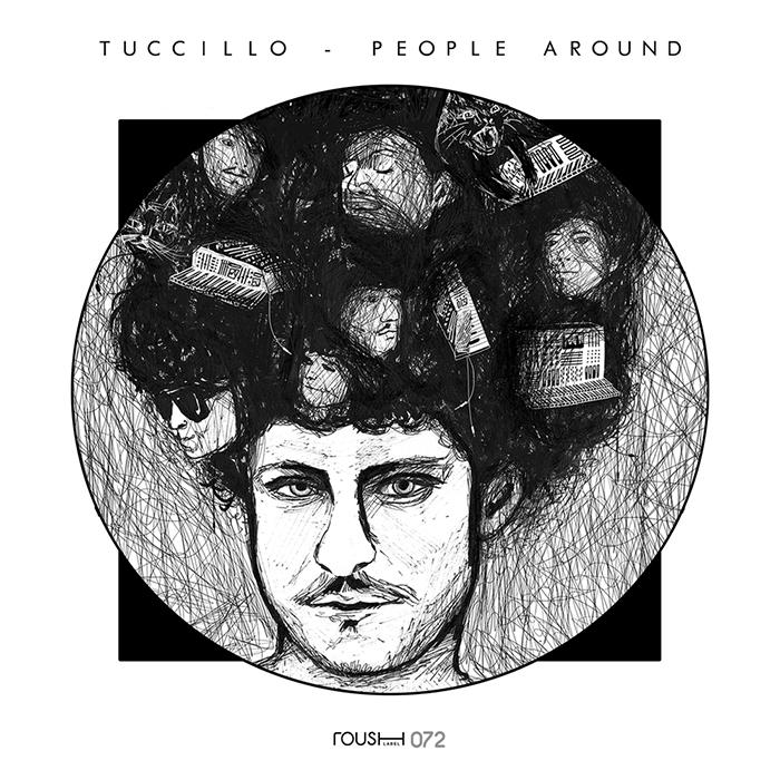 Tuccillo - People Around cover