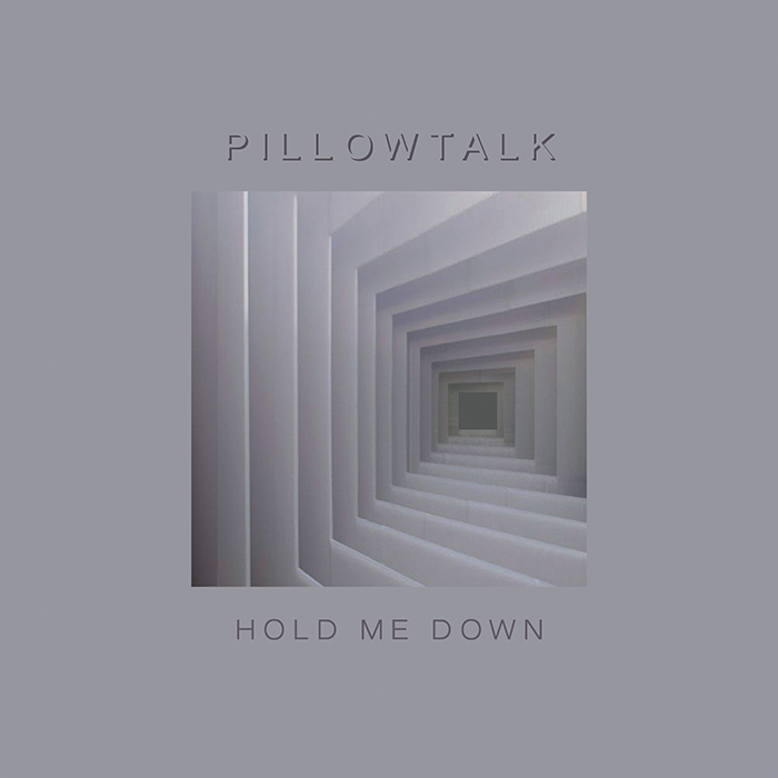 PillowTalk - Hold Me Down cover