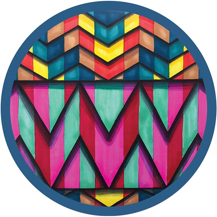 Darius Syrossian - Moxy cover