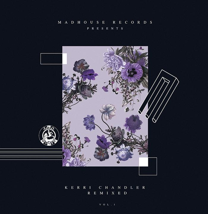 Kerri Chandler (Remixed) cover