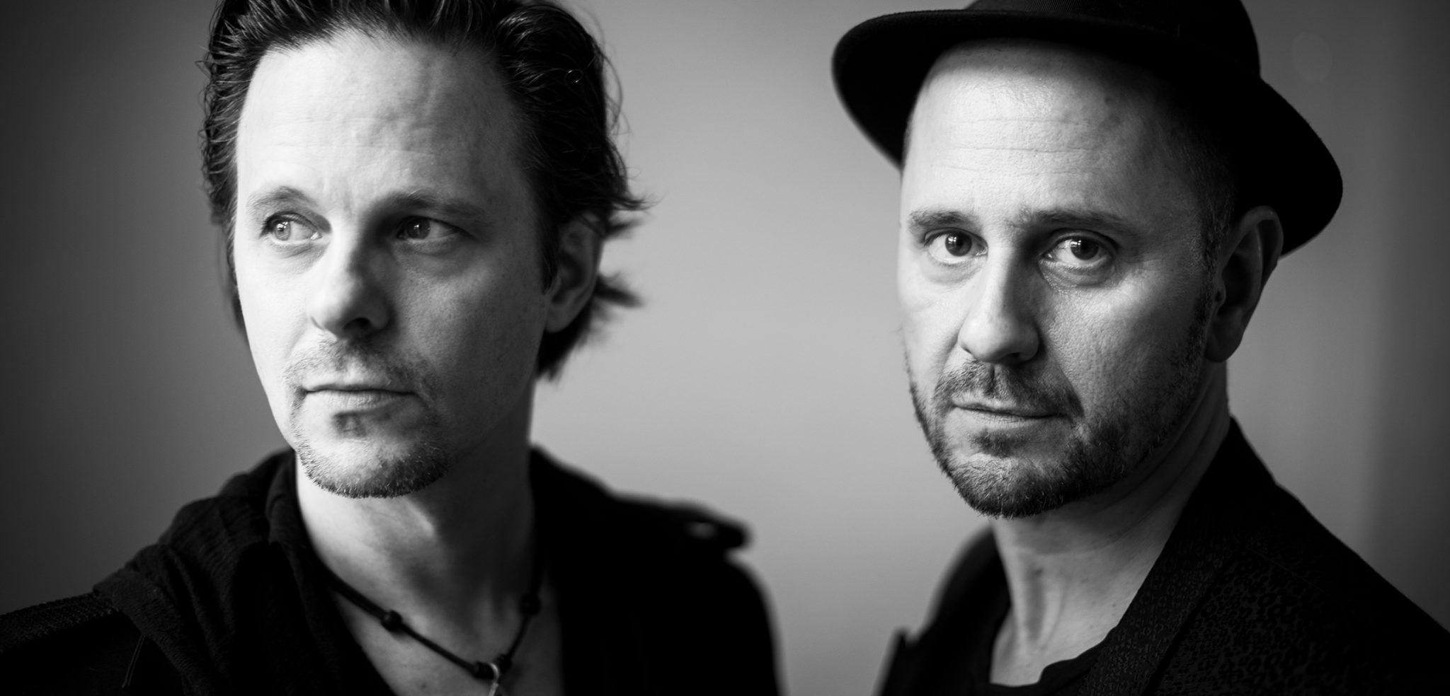 Booka Shade - Cut The Strings (Claude Von Stroke, Yousef, Wes Wieland - Album Remixes 1) hero