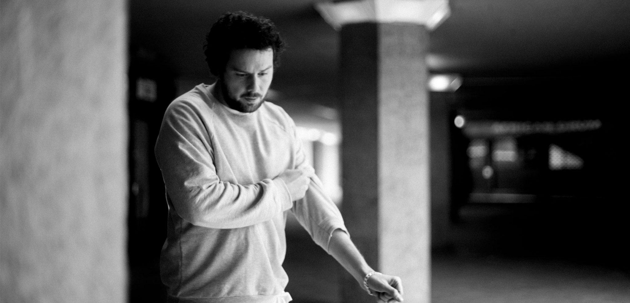 Jonathan Kaspar - Panem EP hero