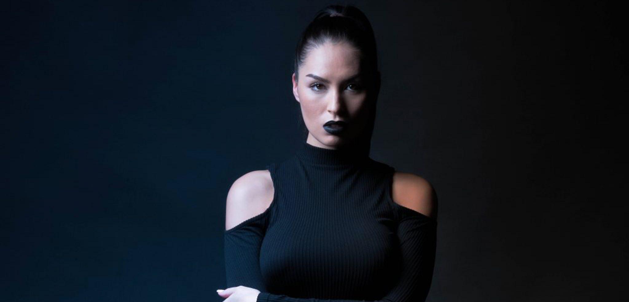 Shelley Johannson - Tribaltone EP hero