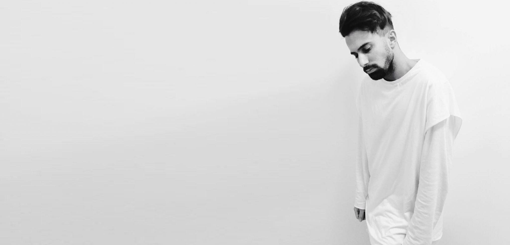 Federico Ambrosi - Sound Off EP hero