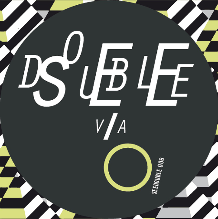 See Double - Various Artists cover