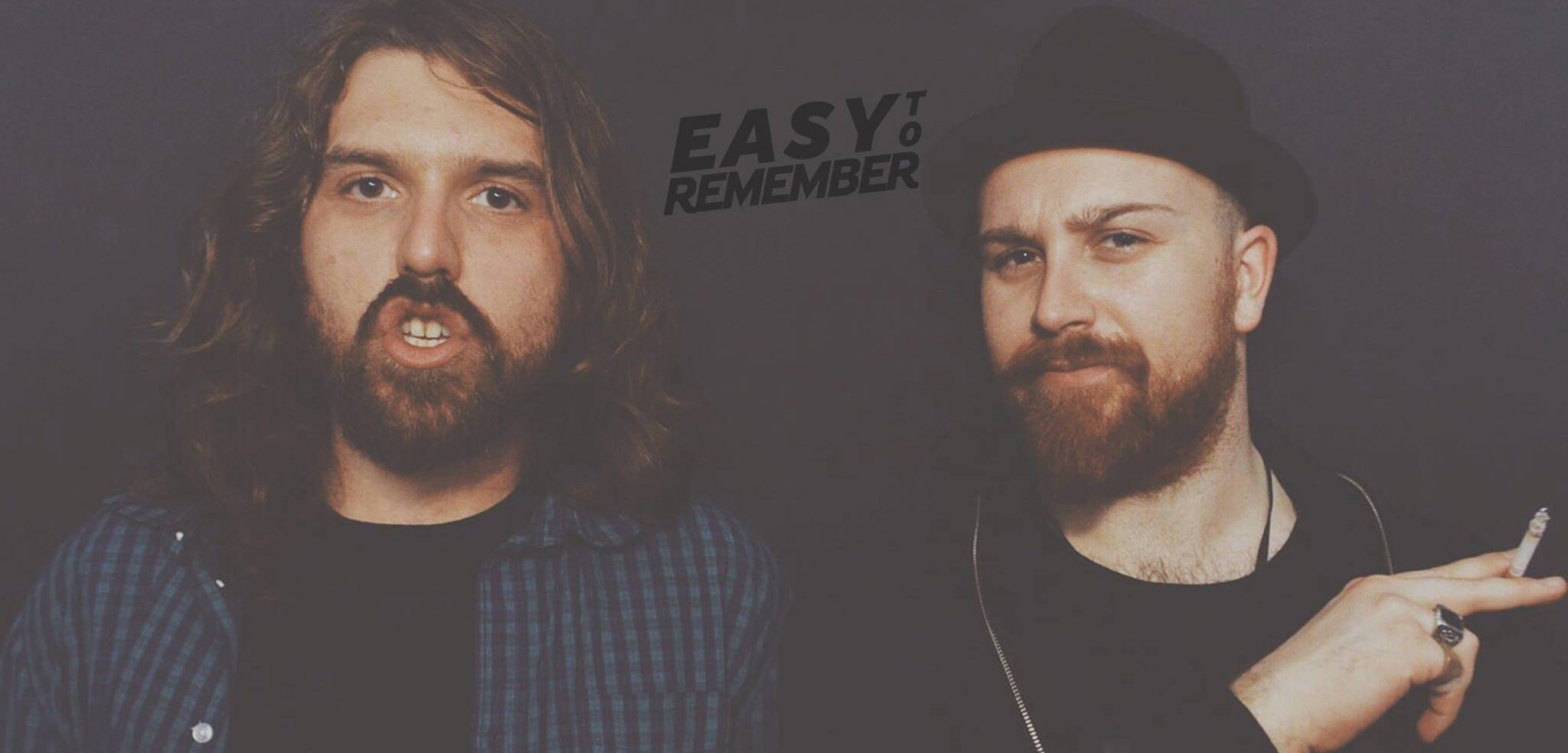 Easy To Remember - C'est Nul EP hero