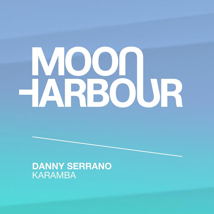 Danny Serrano - Karamba cover