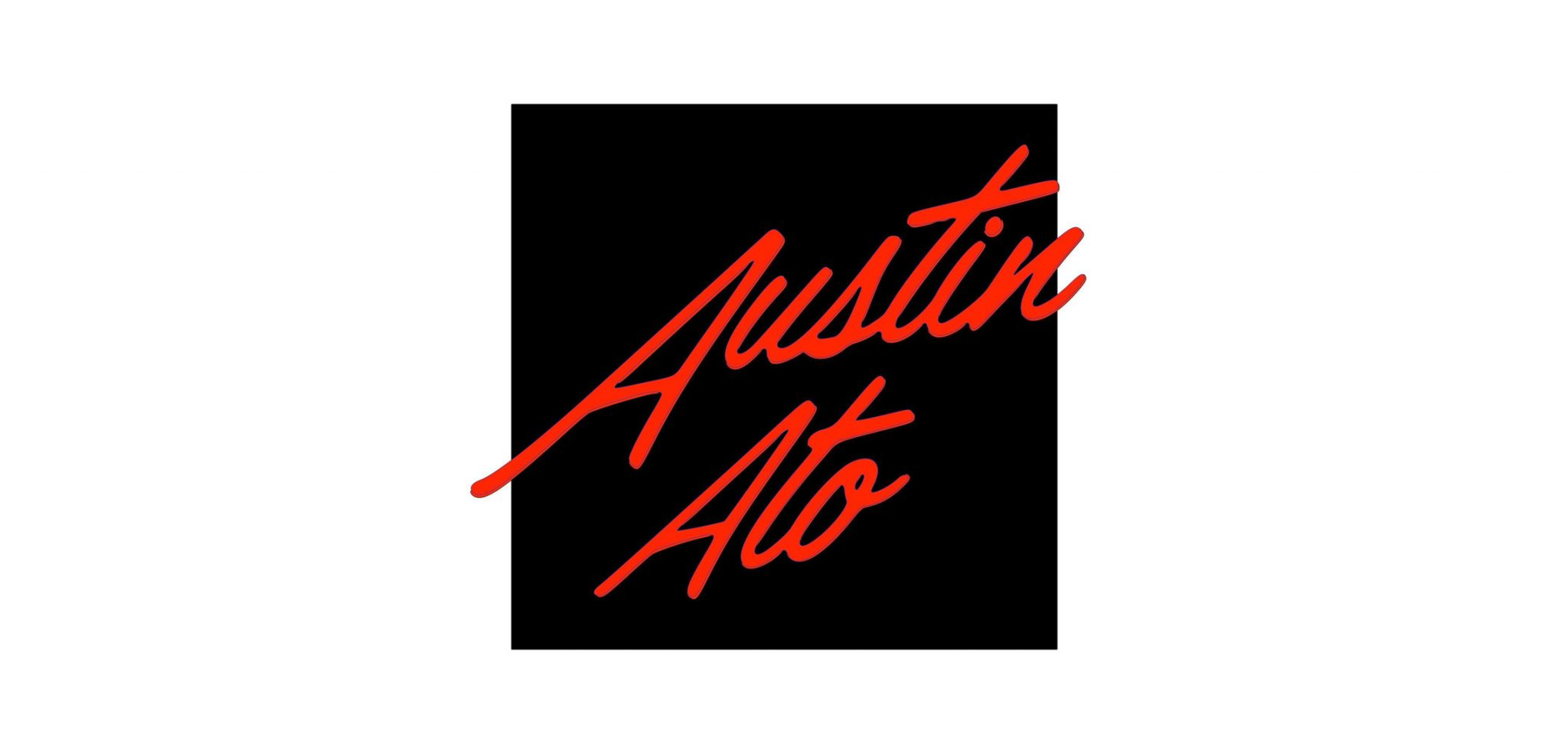 Austin Ato - The Sound Of EP hero