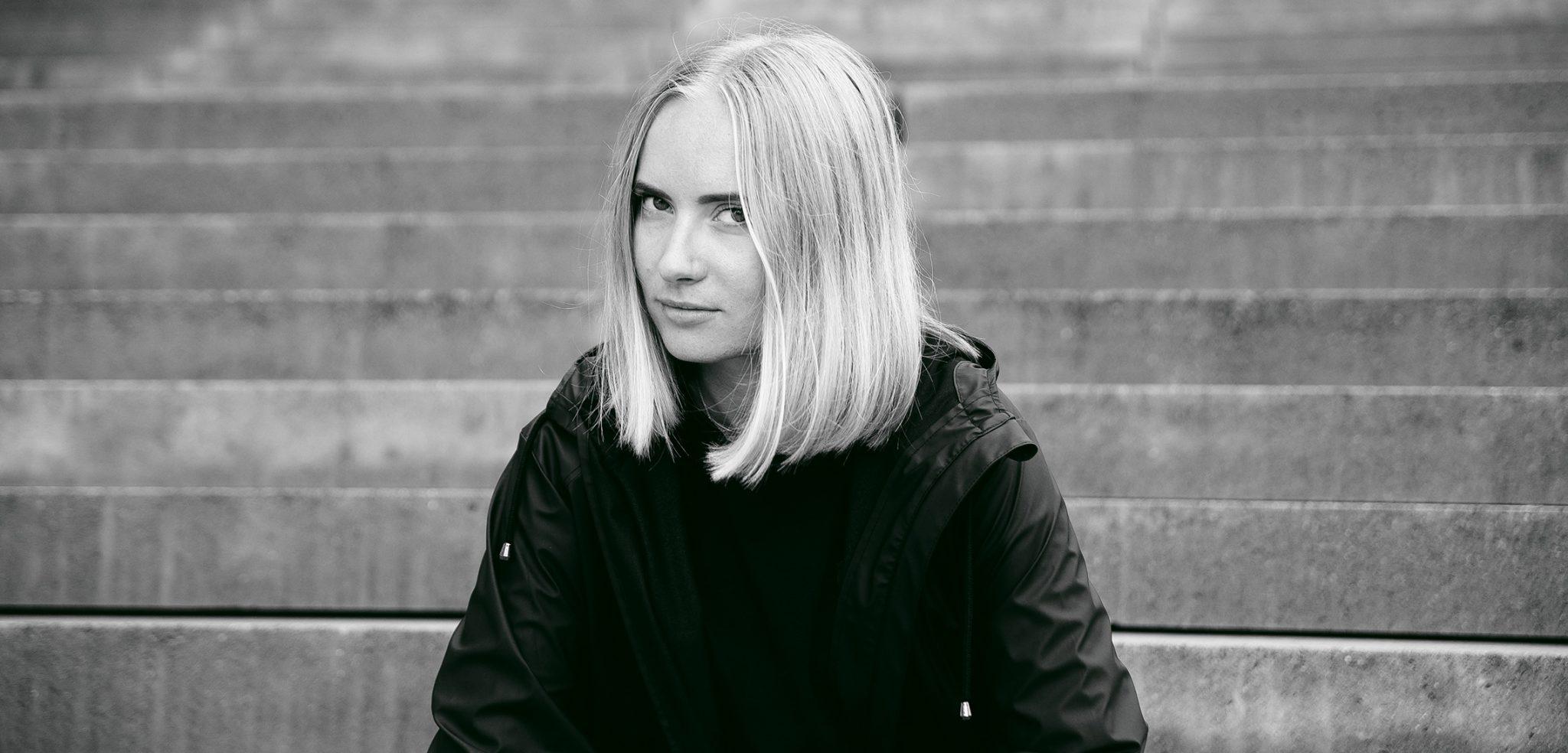 Yulia Niko - Paradise EP hero