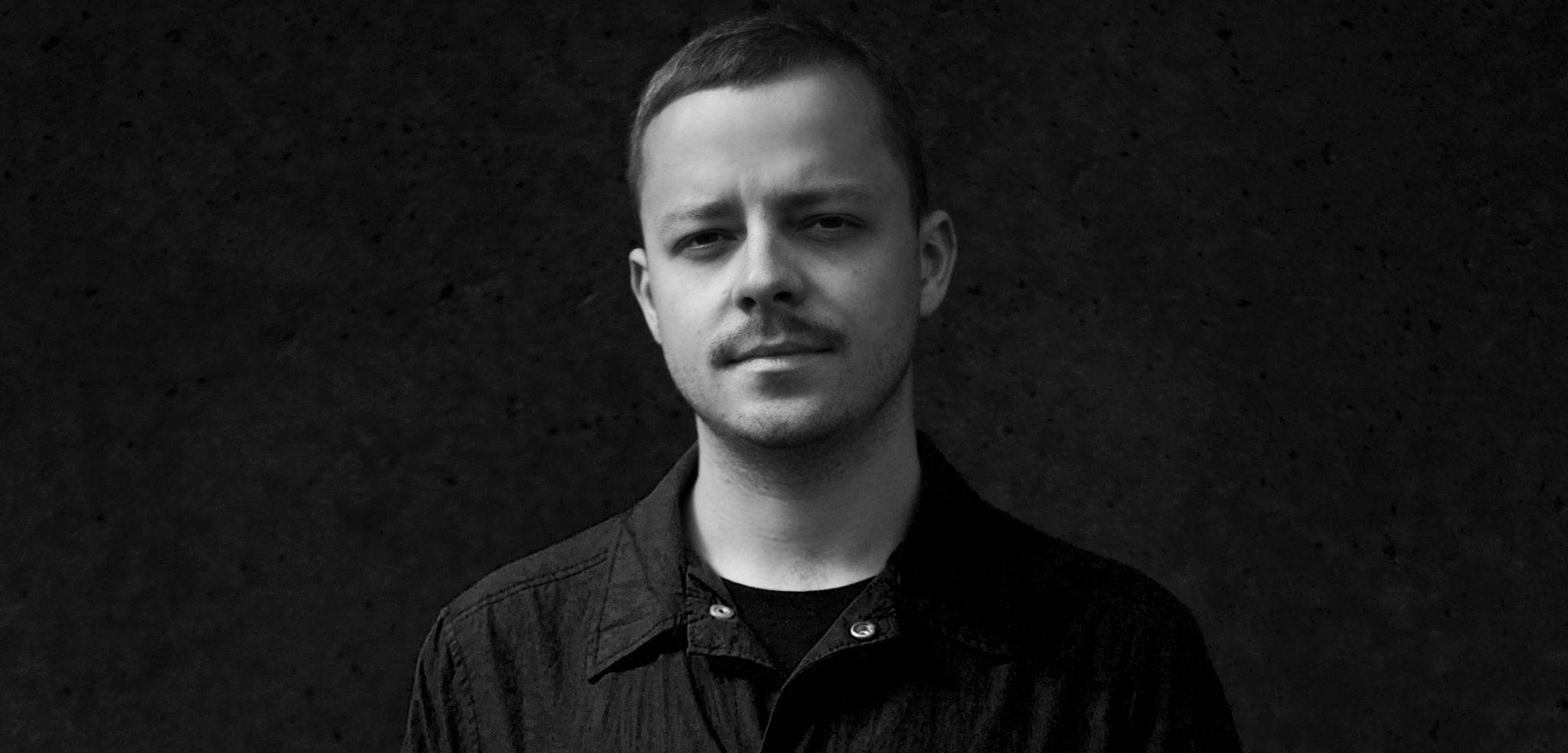 Diego Krause - Trial & Error EP hero