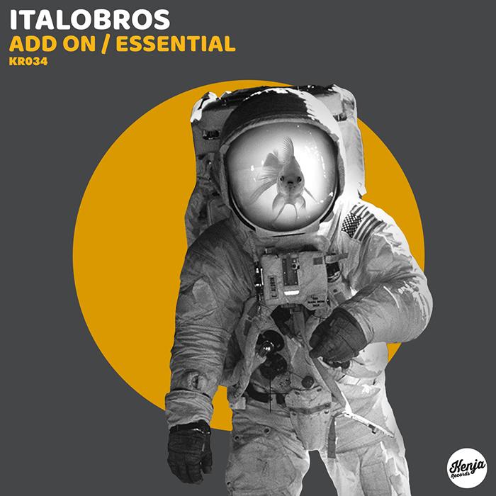 Italobros - Add On / Essential cover