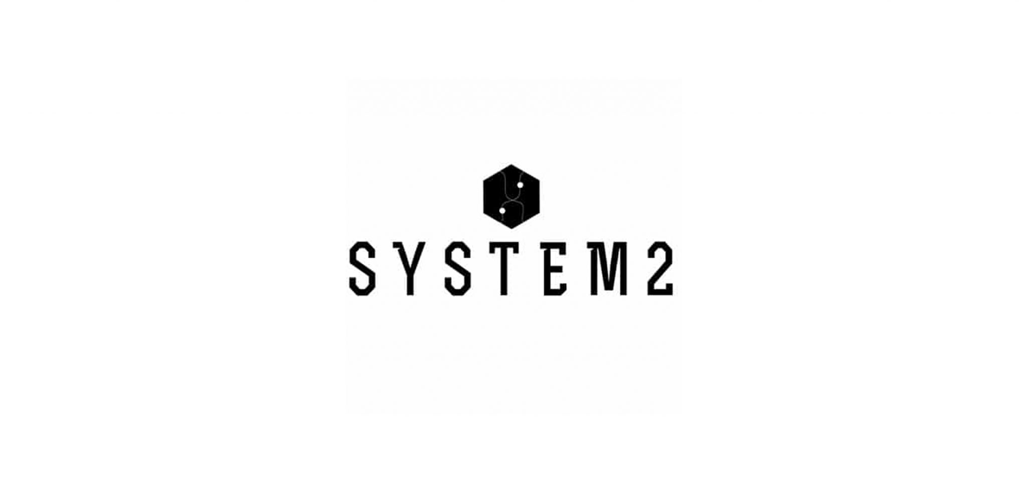 System2 - A Bit Itchy EP hero