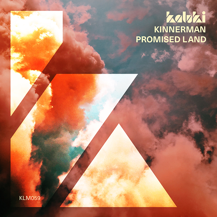 Kinnerman – Promised Land cover