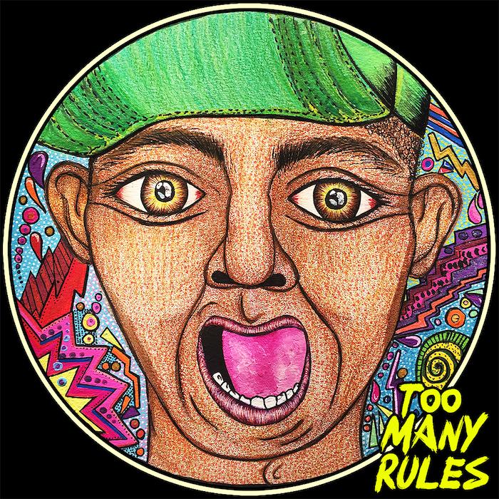 Javi Bora, Iban Montoro, Jazzman Wax - Fresh Prince (Inc. Vibe Killers Remix) cover