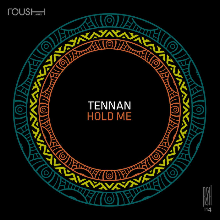 Tennan - Hold Me cover