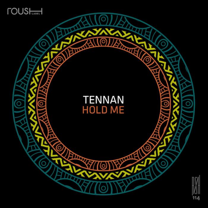 Tennan - Hold Me cover