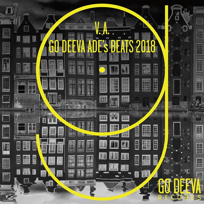 Various Artists - Go Deeva ADE's Beats 2018 cover
