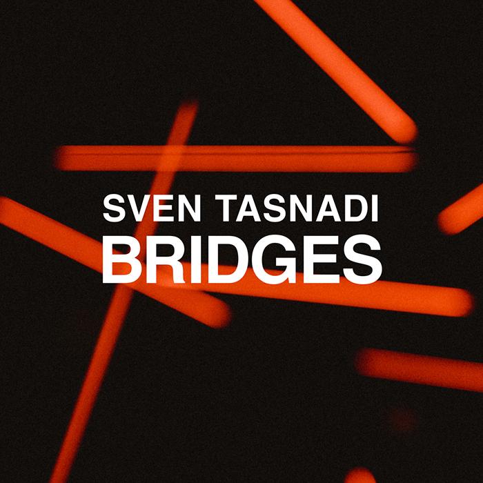 Sven Tasnadi - Bridges LP cover