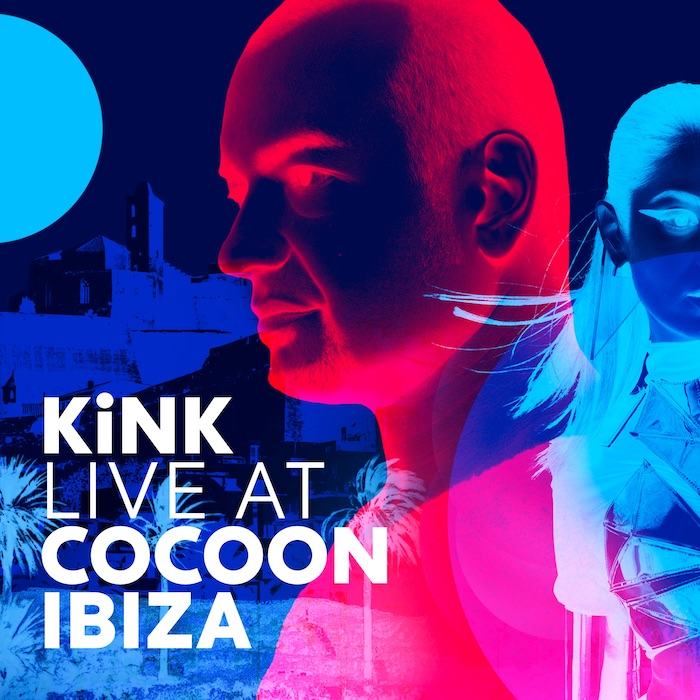 KiNK - Live at Cocoon Ibiza cover