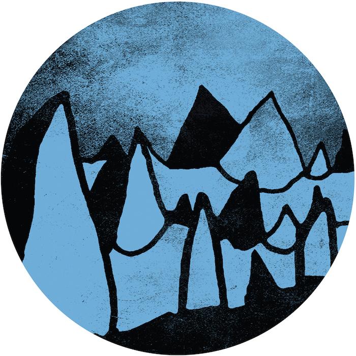 Bedouin - Wastelands EP cover