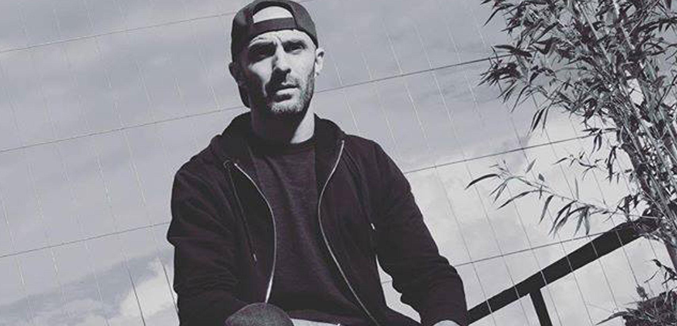 Martin Ikin - No No EP hero