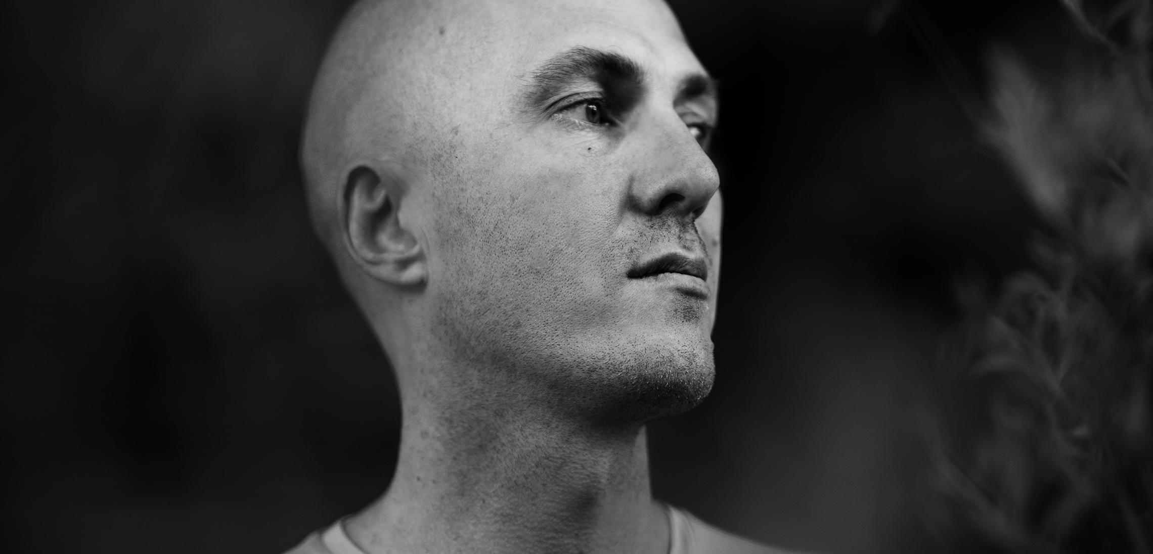 Julian Jeweil & POPOF - Dance Escape EP hero
