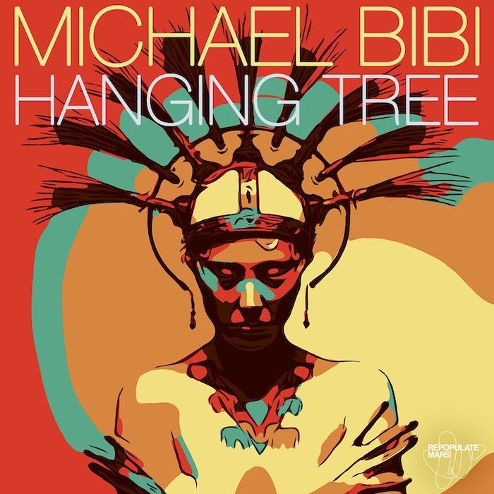 Michael Bibi - Hanging Tree cover