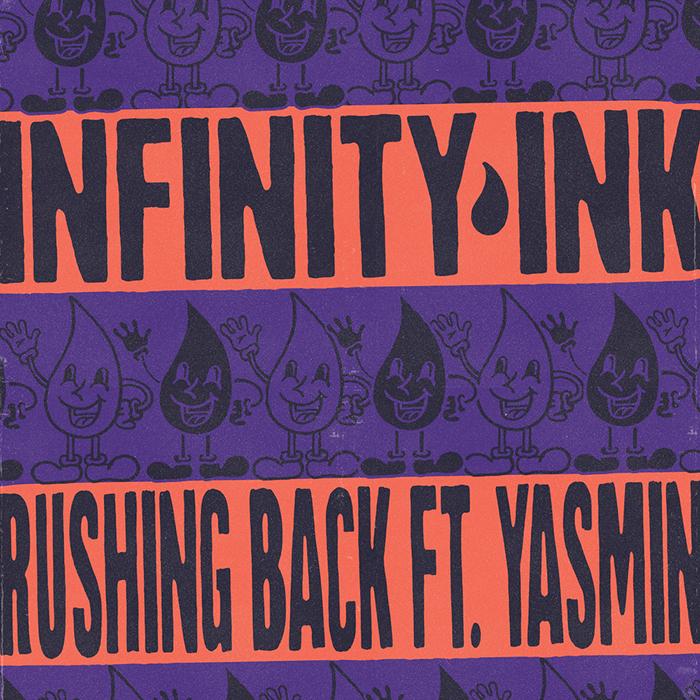 Infinity Ink - Rushing Back ft Yasmin cover
