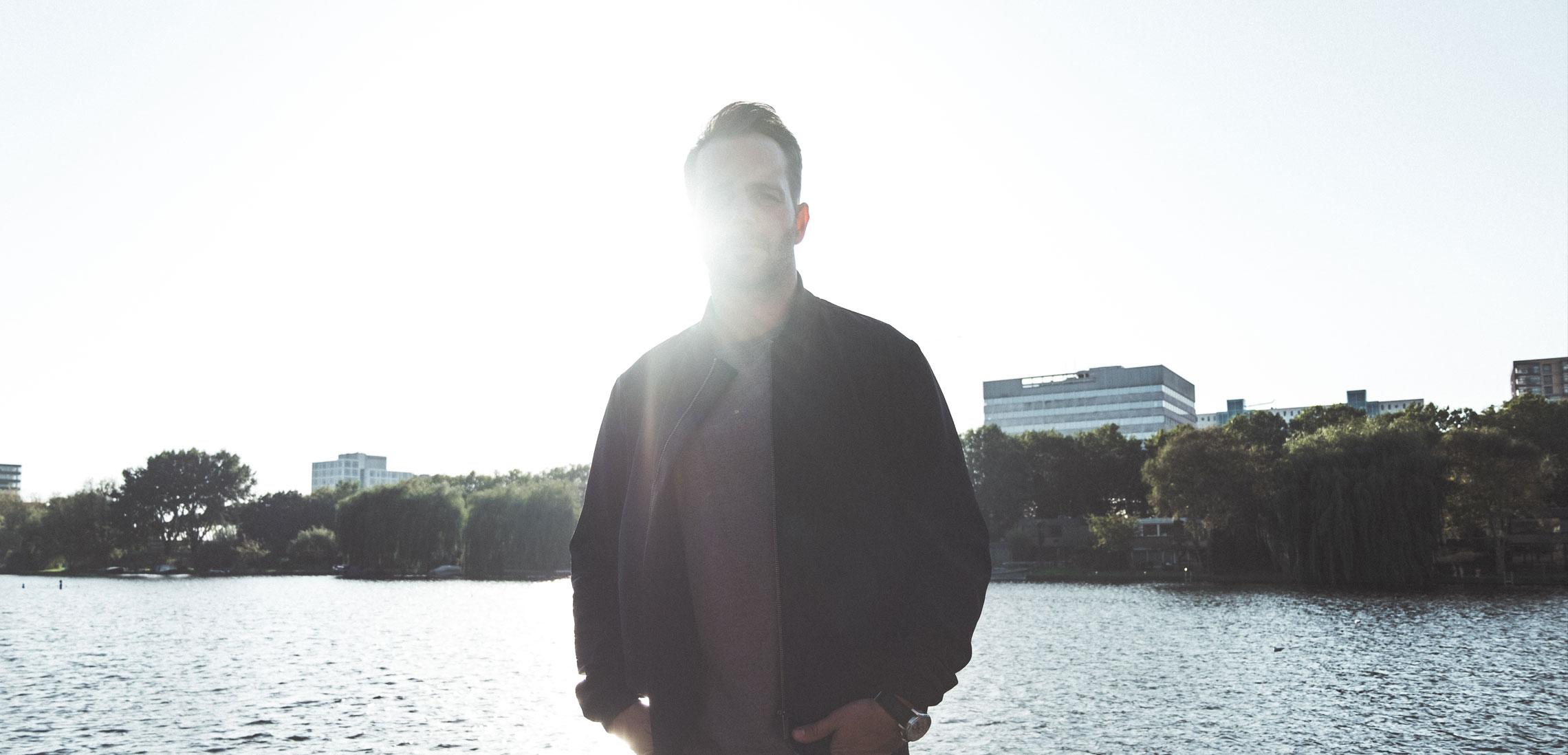 Alex Niggemann - Zoulou EP hero