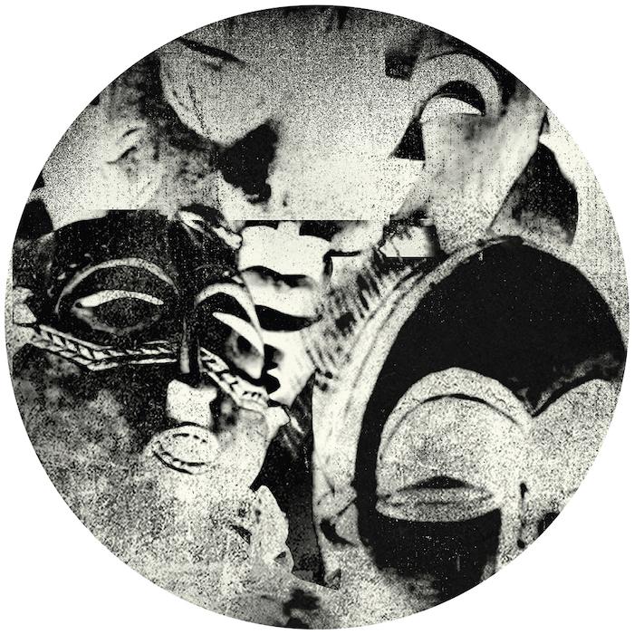 Alex Niggemann - Zoulou EP cover