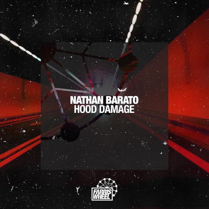 Nathan Barato - Hood Damage cover