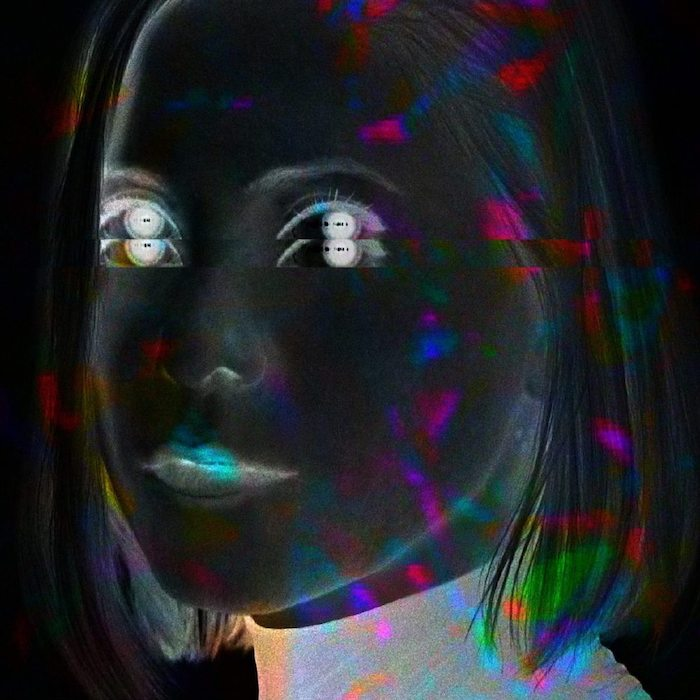 Ellen Allien - UFO cover