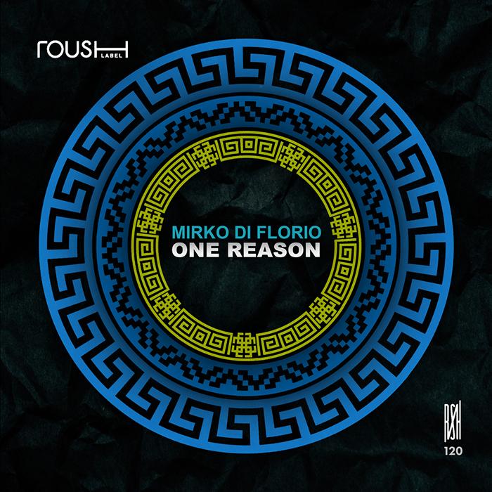 Mirko Di Florio - One Reason EP cover