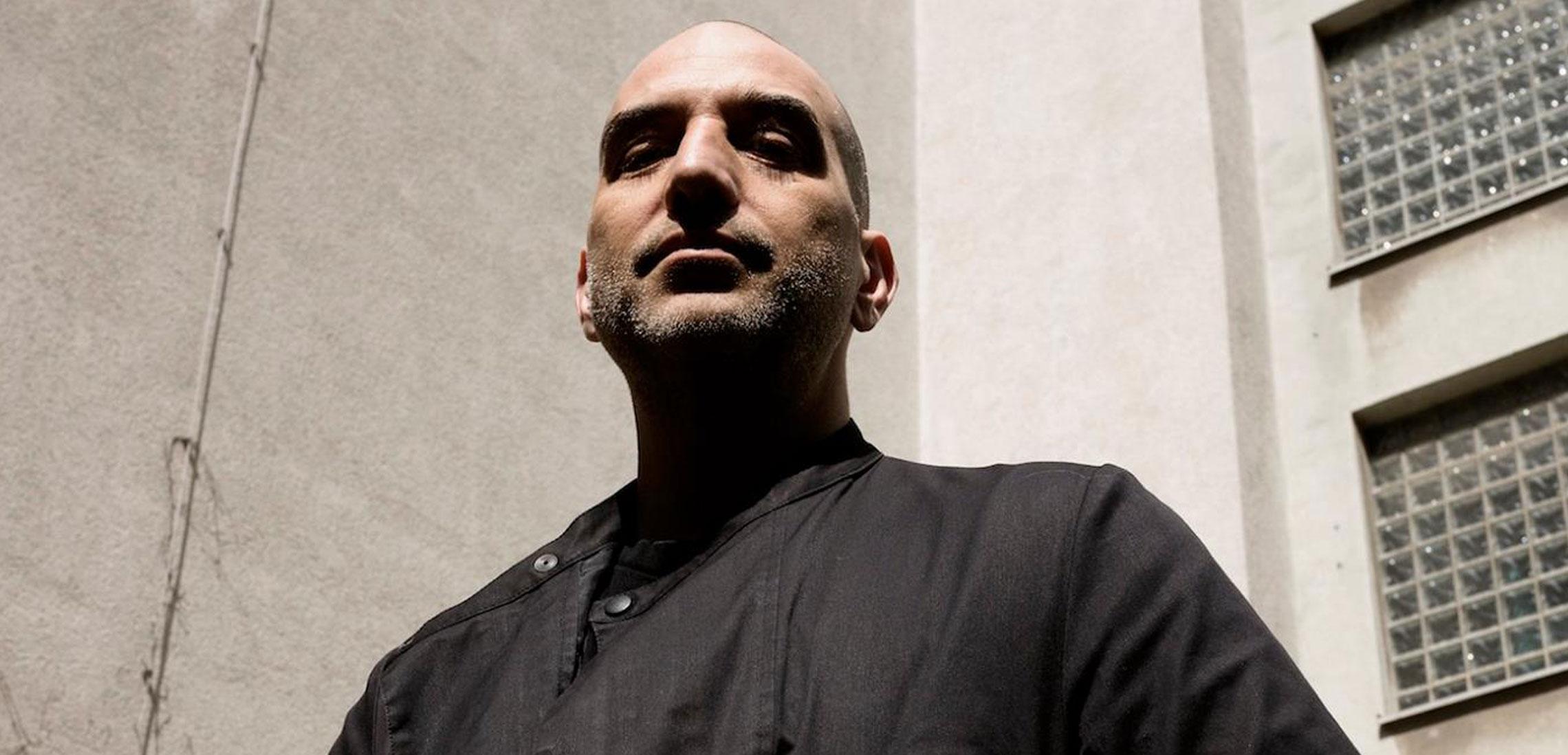 Marc Houle - Min and Soda EP hero