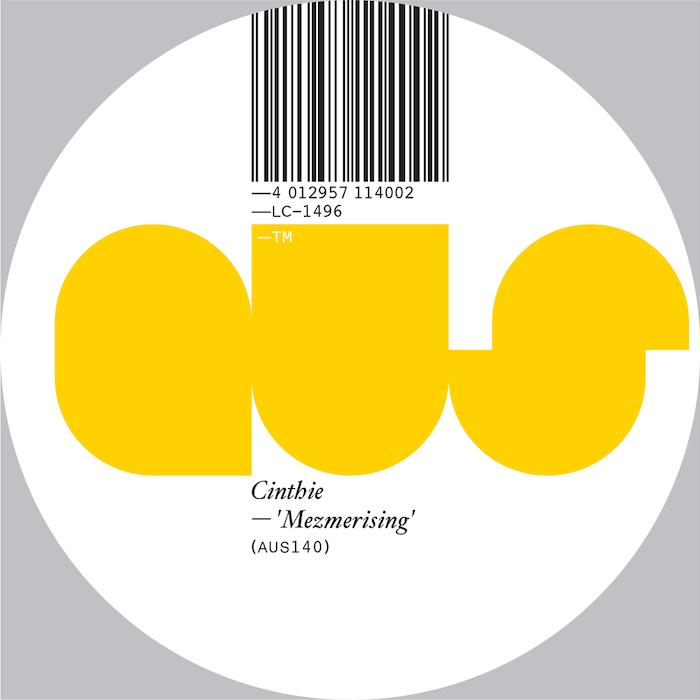 Cinthie - Mesmerising cover