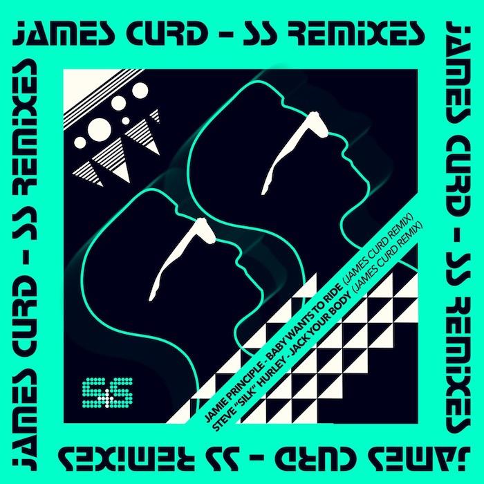 Jamie Principle, Steve Silk Hurley - S&S Remixes (James Curd Remixes) cover