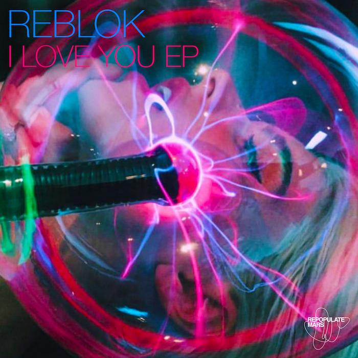Reblok - I Love You cover