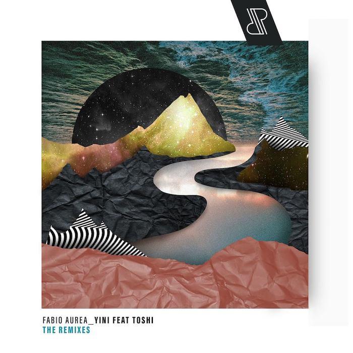 Fabio Aurea - Yini ft. Toshi (Serge Devant, Frederick Stone, Armonica Remixes) cover