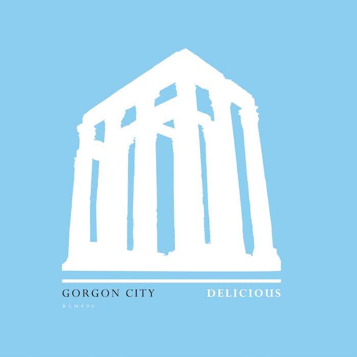 Gorgon City - Delicious cover