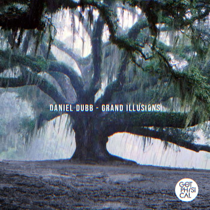 Daniel Dubb - Grand Illusions (LP) cover