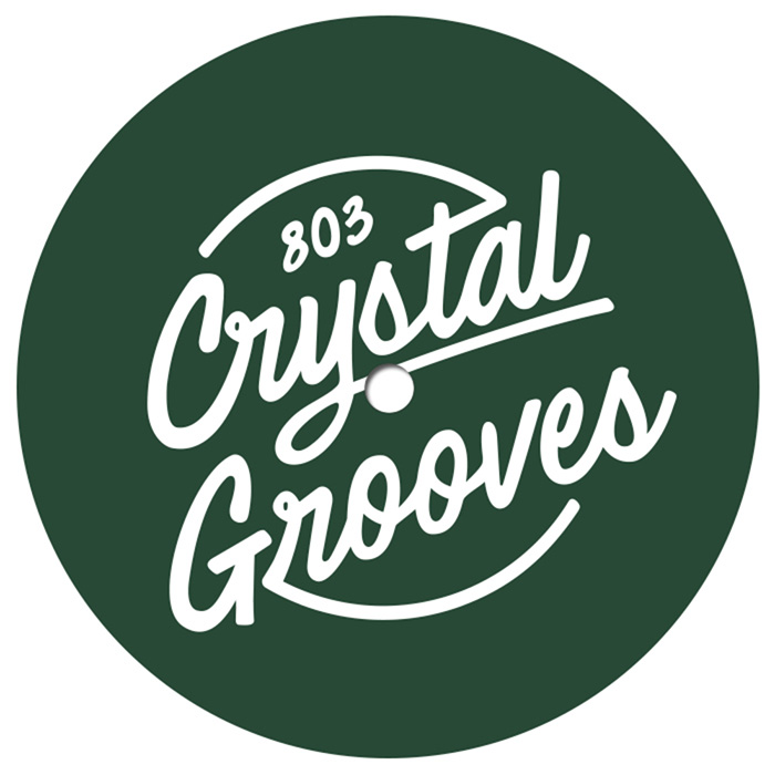 Cinthie - 803 Crystalgrooves 003 cover