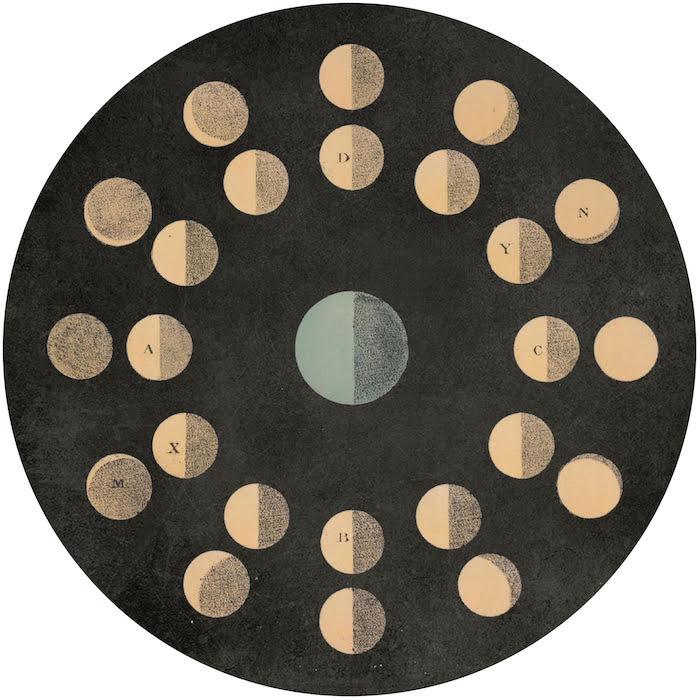 Tibi Dabo - Her Moon cover