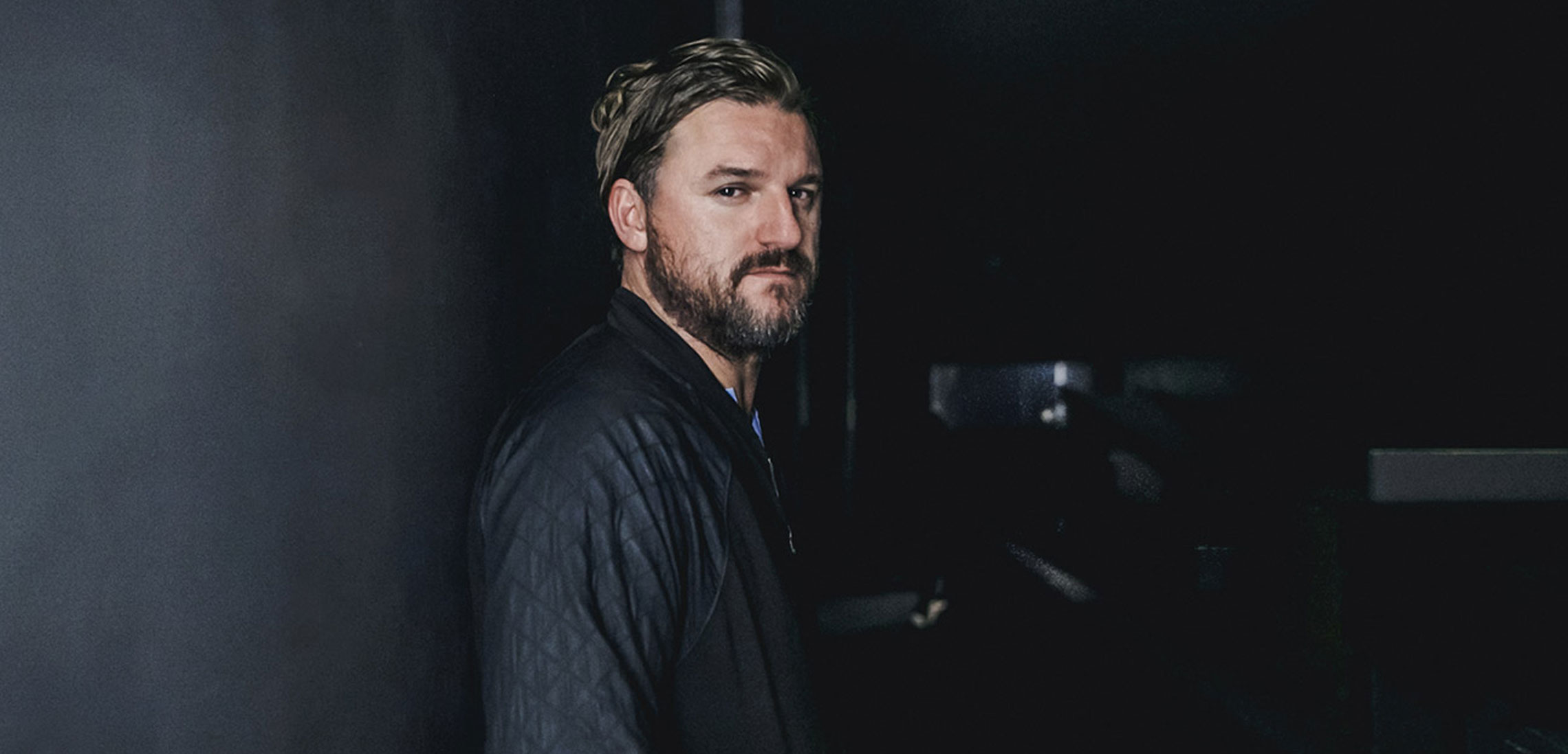 Solomun live from Nordstern in Basel hero