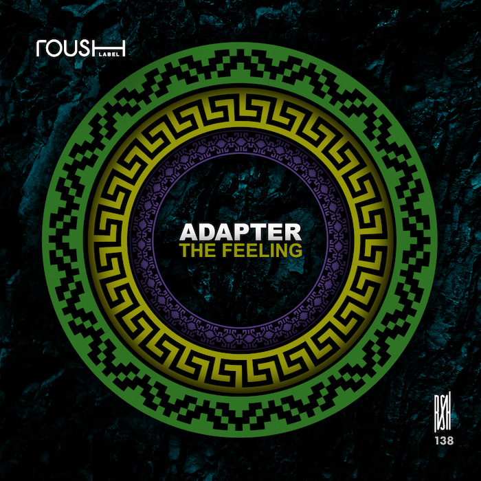 Adapter - Tha Feeling cover
