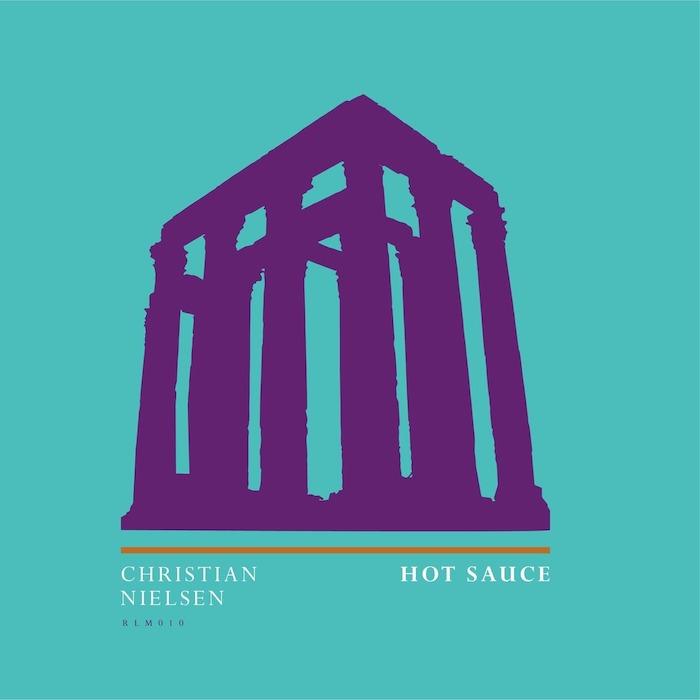 Christian Nielsen - Hot Sauce cover